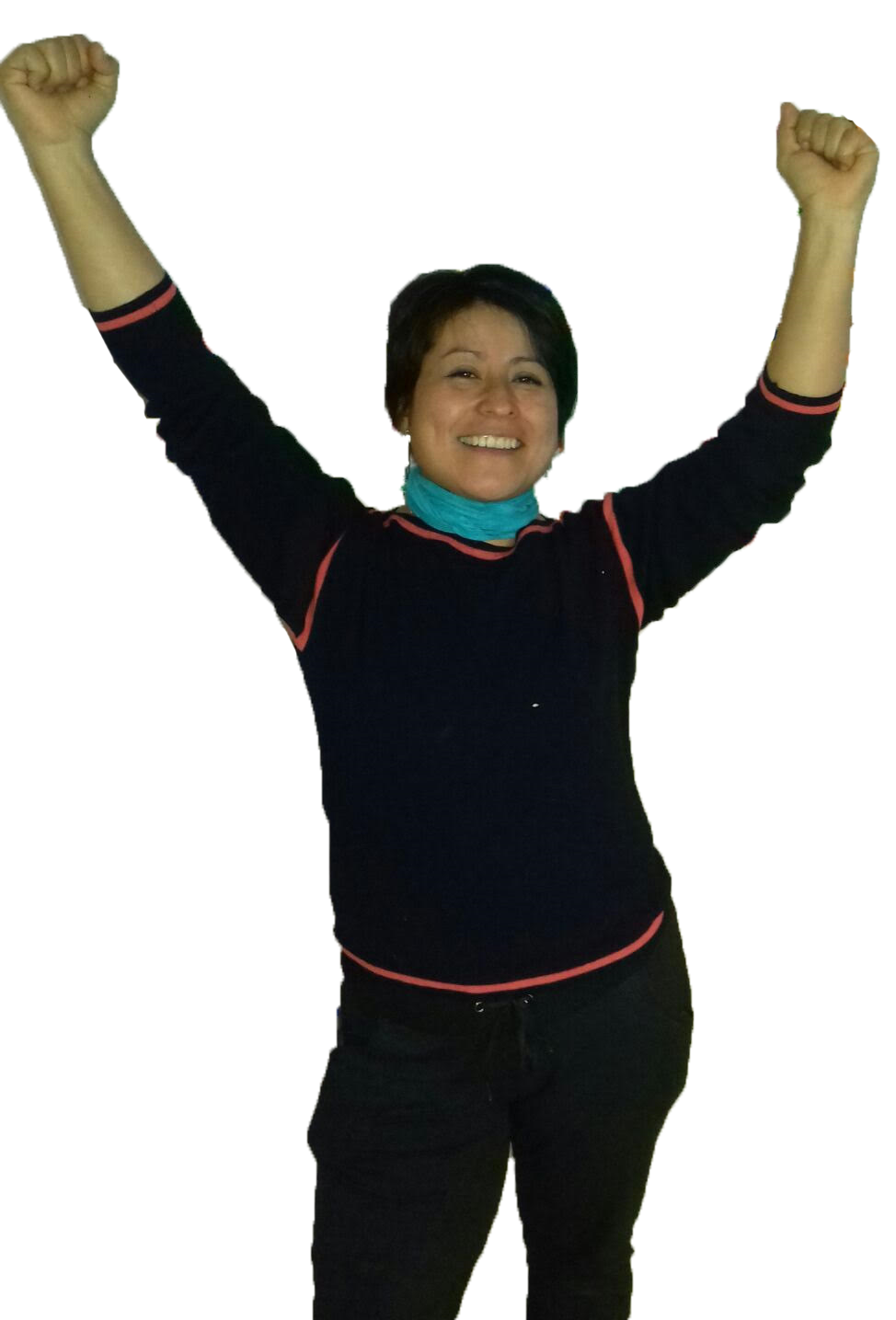 Diana Patricia Marchetti