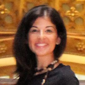 Francesca Tramontano