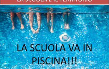 piscina scuola